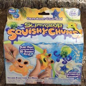 Aqua Squad kids fun